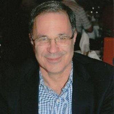 Paul Greenberg | Social Profile
