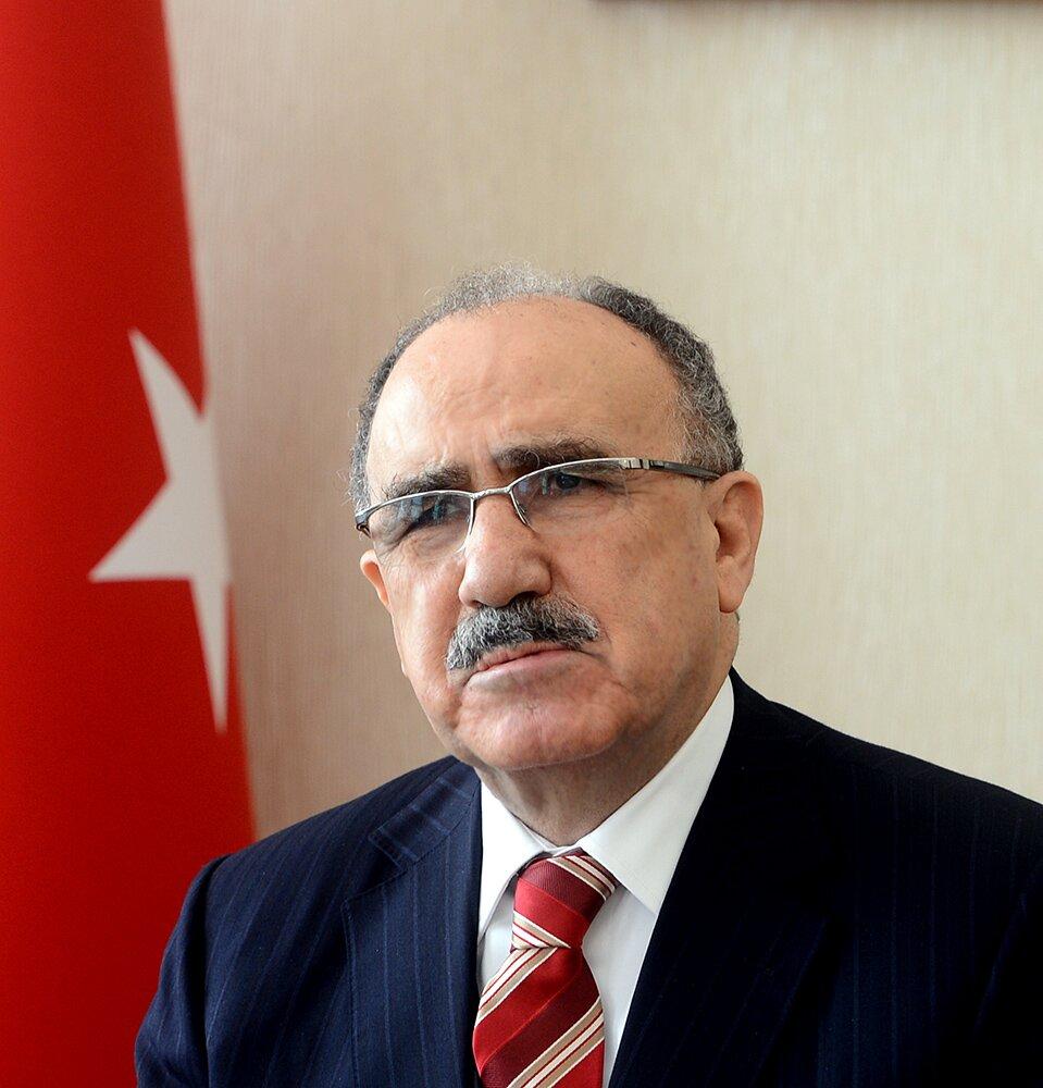 Prof Dr Beşir Atalay  Twitter Hesabı Profil Fotoğrafı