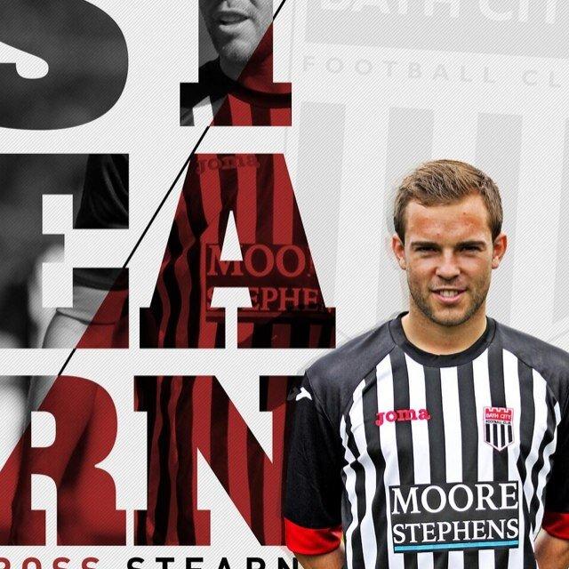 Bath City FC Social Profile