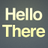 Profile picture of sayhellothere from Twitter