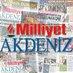 Milliyet Akdeniz's Twitter Profile Picture
