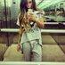 Tatyana Steenhui's Twitter Profile Picture