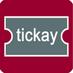 @TickayNovedades
