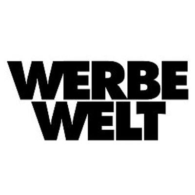 WERBEWELT