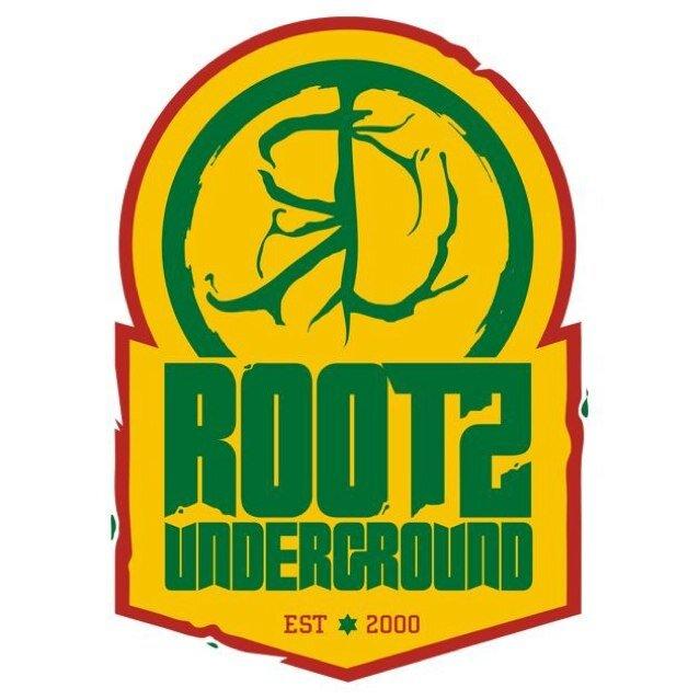 Rootz Underground Social Profile