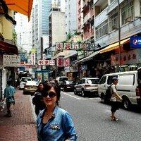Kim Jung eun | Social Profile