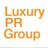 @LuxuryPRGroup