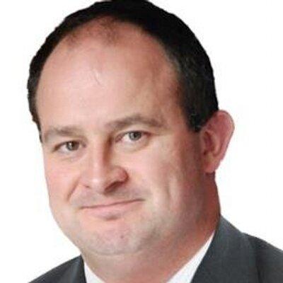 Marc Peter Coleman | Social Profile