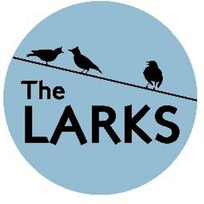 The Larks UK | Social Profile