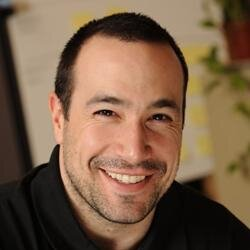 Ben Nadel Social Profile