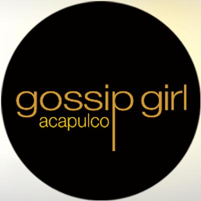 Gossip Girl Acapulco | Social Profile