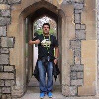 Abraham Peñaloza | Social Profile