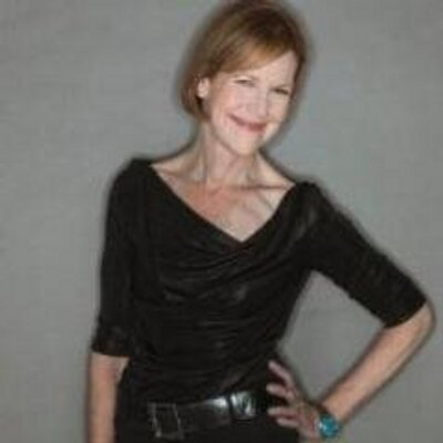 Gayle Fuguitt | Social Profile