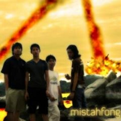 Mistah Fong | Social Profile