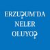 Erzm'da Neler Oluyor's Twitter Profile Picture