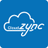 CloudZync Logo
