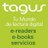tagusbooks profile