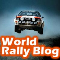 World Rally Blog | Social Profile