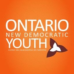 Ontario New Democratic Youth