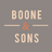 @BooneAndSons