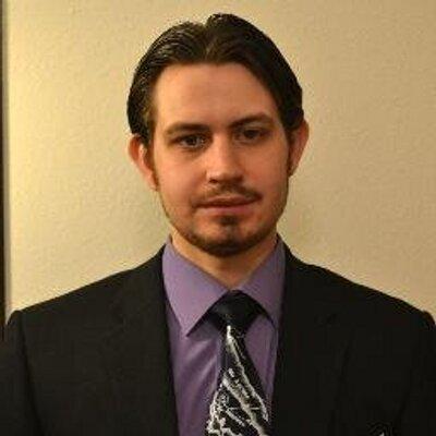 Nicholas Bryant | Social Profile