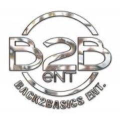 BackToBasicsEnt Social Profile