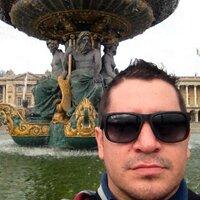 Carlos Odreman    Social Profile