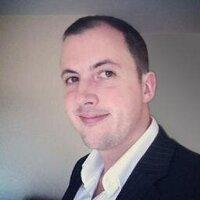 Rob Mcilwain | Social Profile