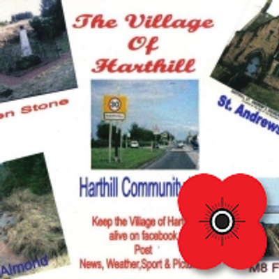 Harthill Community   Social Profile