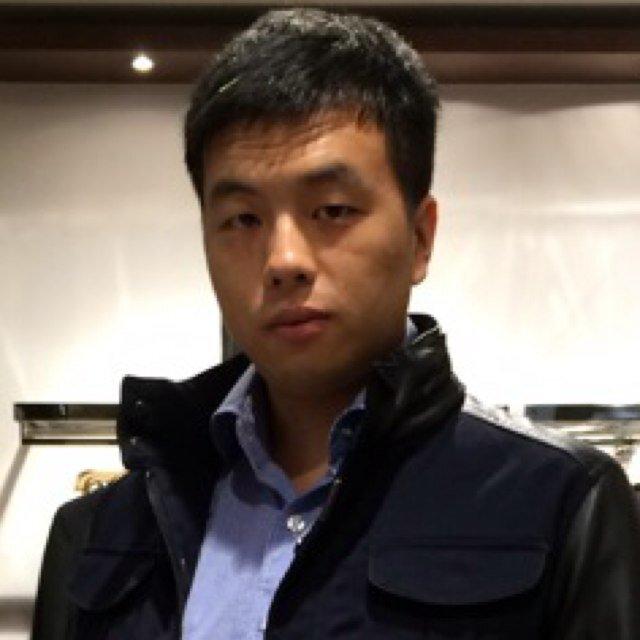 Franky Xu Social Profile