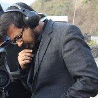 Arijit Sen | Social Profile