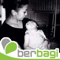 #gerakanBERBAGI | Social Profile