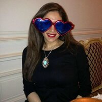 Sara  K. | Social Profile