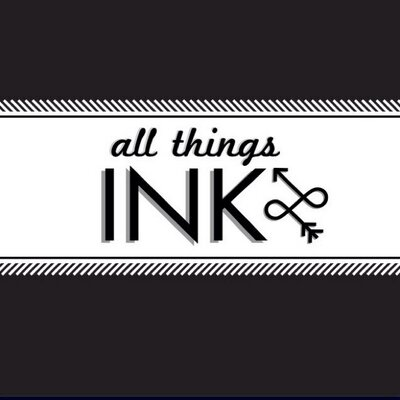 All Things Ink