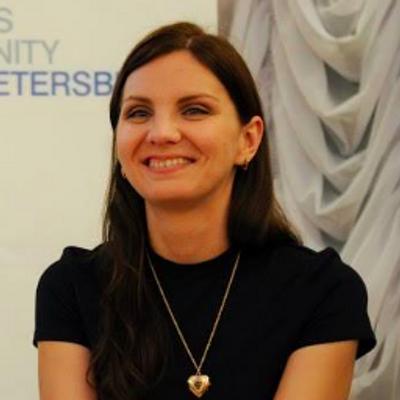 Olga Kalinina | Social Profile