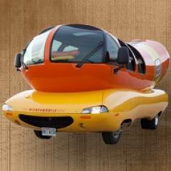 Wienermobile Social Profile