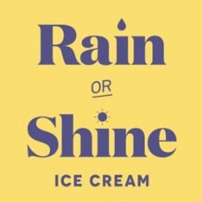 RainorShineIceCream | Social Profile