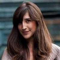 Marisa Zupan | Social Profile
