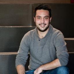 Alvaro Lamberti Social Profile
