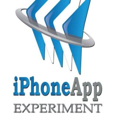 IphoneAppExperiment | Social Profile