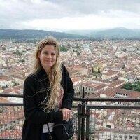 Courtney Baird | Social Profile