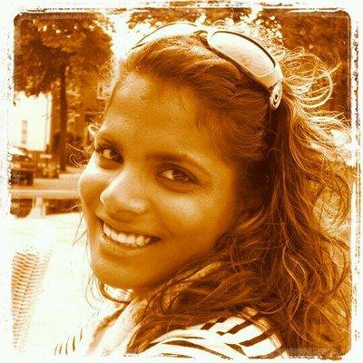 Anita Nengerman | Social Profile