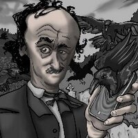 Edgar Allan Poe | Social Profile