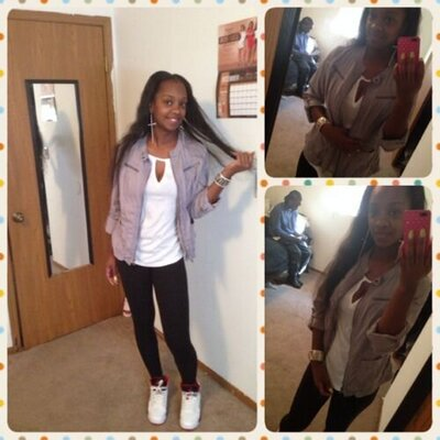 ❤ Brandi J ❤ | Social Profile