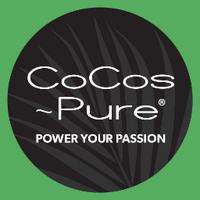 Cocos Pure | Social Profile