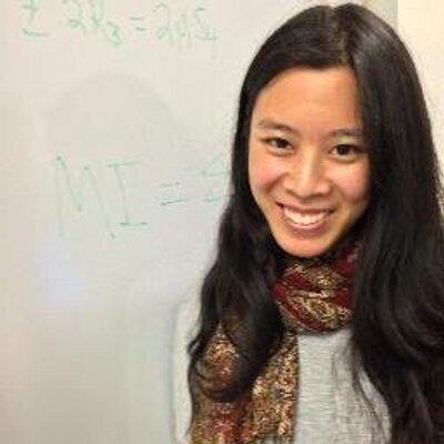 Diana Xie | Social Profile