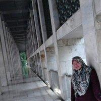 Aini Alf | Social Profile