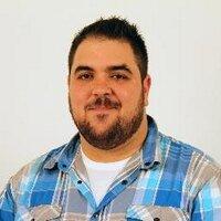 Daniel Rubio Serrano | Social Profile