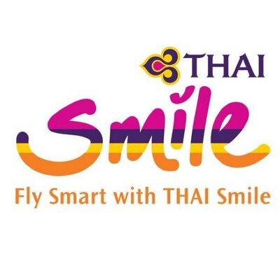 thaismileair