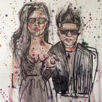 Bobby | Lady Gaga | Social Profile